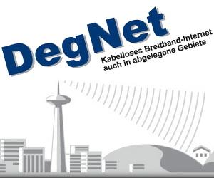 DegNet.com